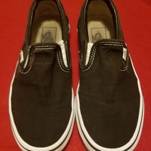 Van's Size 6 1/2 in Womens